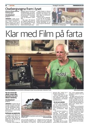 tønsbegrs blad om film på farta #01